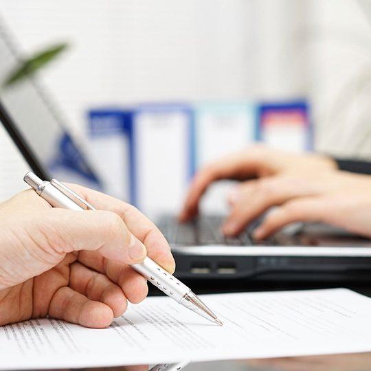 Audit-Services